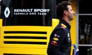 Abiteboul hopes Ricciardo will boost Renault momentum