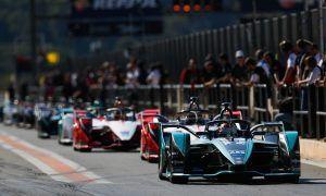 Agag: 'Season five a moment of truth for Formula E'