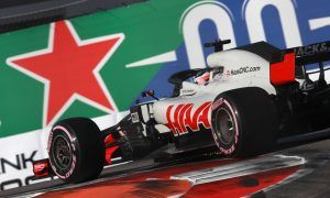 Steiner: Haas learned from its mistakes, and improved