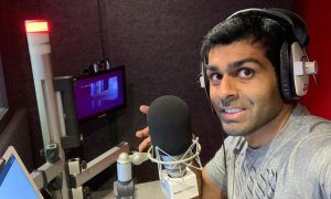 Sky F1 adds Karun Chandhok to 2019 pundit line-up