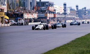 Remembering the man who conquered F1's most thrilling win