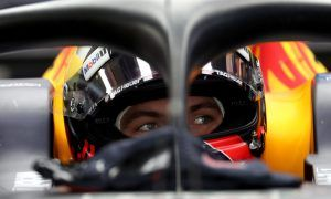 Brawn: Verstappen approach is maturing, but speed is intact