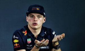 Verstappen wants 'keyboard warriors' to just stick to the facts