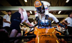 McLaren 'cautiously optimistic' as Renault makes engine gains for 2019