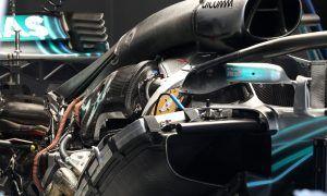 Mercedes' Costa minimizes 2019 power unit issues