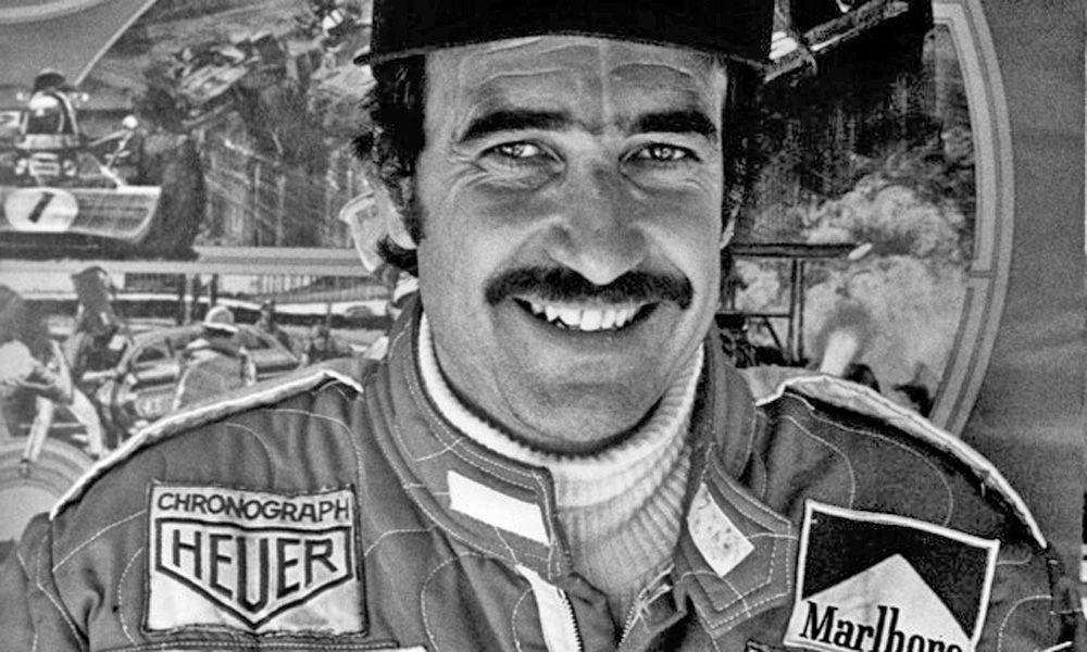 1975 Italian Grand Prix - Clay Regazzoni