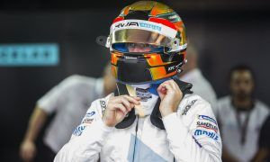 Vandoorne 'excited' by F1 simulator role with Mercedes