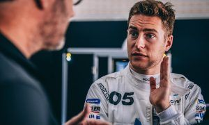 Vandoorne ready to embark on a 'voyage of discovery'