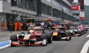 Marko: Super Formula a good proving ground for Red Bull juniors
