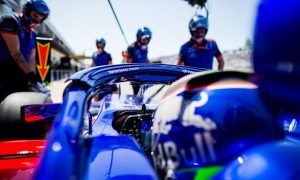 Tost: Toro Rosso happy to fulfill Red Bull 'guinea pig' role
