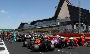 Silverstone enjoys record revenue thanks to British GP success