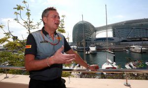 Pirelli's Isola: Boring races not only due to tyres