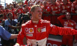 Five years since Michael Schumacher's accident