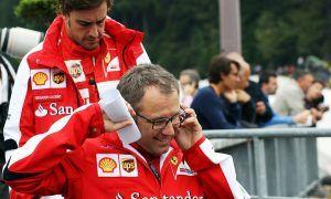 Alonso 'could return to Ferrari', predicts Domenicali