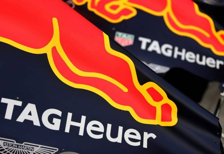Red Bull Racing, Tag Heuer 24.11.2016.