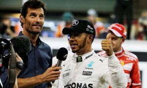 Webber: 'Devastating' Hamilton up there with Senna on one lap