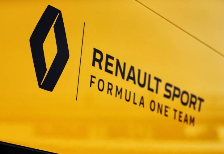 Renault F1 Team reveals launch date for 2019 challenger