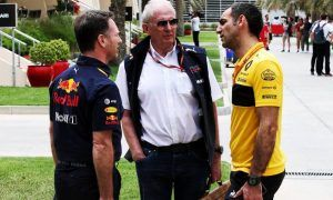 Marko: Renault budget constraints led to split with Red Bull