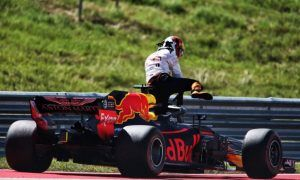Horner: Renault staff 'let down' by company's lack of commitment