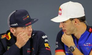'Equal' Gasly will be free to race Verstappen, says Marko