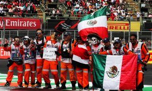 Mexico misses initial deadline to stay in F1