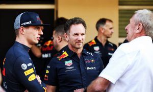 Red Bull missed out 'by 50bhp' in 2018, says Horner