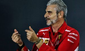 Ferrari could benefit from Brexit, predicts Arrivabene