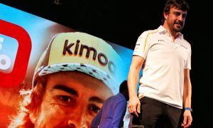 Alonso 'never in right place at right time' - Brawn