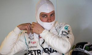 Bottas plans to 'drive like I stole it' in 2019