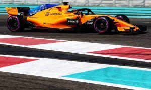 'Dream come true' for Sainz in 'intense' start at McLaren