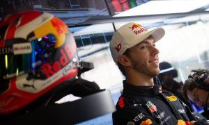 Gasly predicts 'exciting' time for Red Bull with Honda