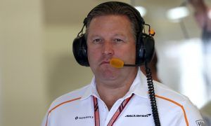 Brown: McLaren sunk by 'lack of consistent leadership'