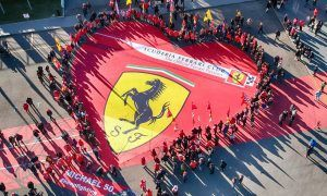 Bullish Camilleri delivers good results as Ferrari sustains growth