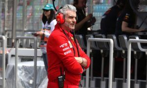 Expectations for Ferrari 'enormous' after Arrivabene exit, says ACI boss