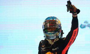 Prost: 'Ricciardo will help Renault reach a new dimension'