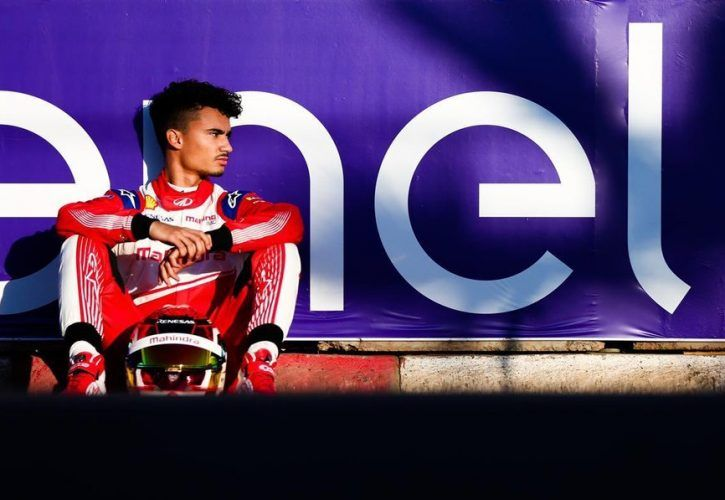 wehrlein could enjoy indycar and le mans outings in 2019. Black Bedroom Furniture Sets. Home Design Ideas