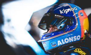 Alonso and Ricciardo linked to Bathurst supercar challenge