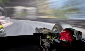 Tech F1i: A visit to Renault at Enstone - The Simulator