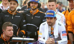 Alonso names the one achievement that surpasses his F1 titles