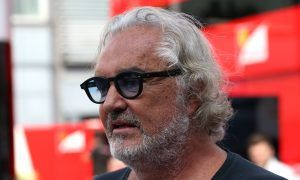 Flavio Briatore backs Ferrari's management changes