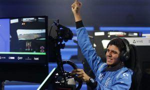Brazil's Igor Fraga wins McLaren Shadow Project esports competition