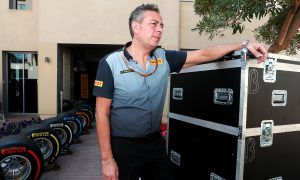 Isola: Pirelli's commitment to F1 reflects 'trust' in sport's future