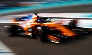 McLaren announces global partnership with British American Tobacco!