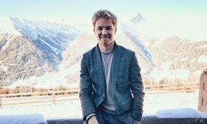 Rosberg: Formula 1 will need to switch to electric 'at some point'