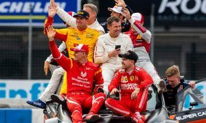 ROC Mexico: Schumacher whips his master but Guerra prevails