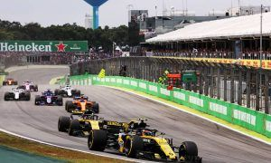 Renault F1 boss says 2019 regs could impact pecking order