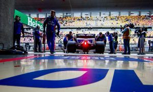 Toro Rosso's STR14 gets the green light from the FIA