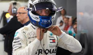 Long-time Bottas sponsor leaves its driver and F1 behind