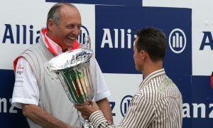 Video: When Ron Dennis enticed Schumacher to join McLaren