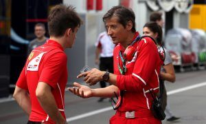 Former Ferrari Driver Academy boss compares Leclerc to Alonso